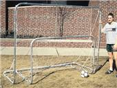 Goal Sporting Goods Striker Soccer Goals (1-EACH)
