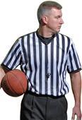 Cliff Keen MXS Ultra-Mesh Basketball Officials Top