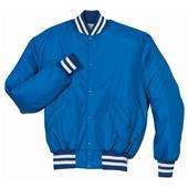 Holloway Heritage Duraweav Full-Snap Front Jackets