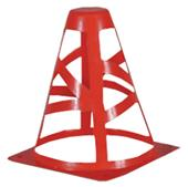 """Champro Collapsible Cones - 6"""", 9"""", 12"""""""