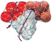 Champro Braided Nylon All Sport Ball Bag