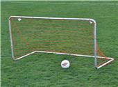 Jaypro Youth Mini Soccer Goal 4' x 8' x 4'