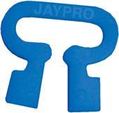 Jaypro Easy Track Soccer Net Clips (100 Clips)