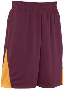 d08aa0c2501 Teamwork Turnaround Reversible Basketball Shorts - Closeout Sale -  Basketball Equipment and Gear