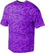 Baw Youth Xtreme-Tek Digital Camo T-Shirt