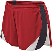 Holloway Ladies Dry-Excel Track Approach Shorts
