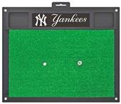 Fan Mats MLB New York Yankees Golf Hitting Mat