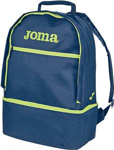 ddeb4db16af Joma Estadio Backpacks with Joma Logo (5 Packs) - Soccer Equipment and Gear