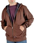 Dickies Thermal Lined Fleece Hooded Jacket