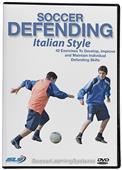 SLS Defending-Italian Style Soccer DVD