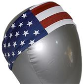 Svforza USA Country Flag Headbands
