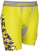 Champro Line Drive Womens Dri-Gear Sliding Shorts
