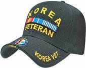 Rapid Dominance Korean War Vet Military Cap