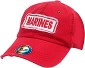 Rapid Dominance Giant Stitch Marines Polo Cap