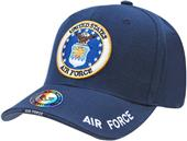 Rapid Dominance The Legend Air Force Military Cap