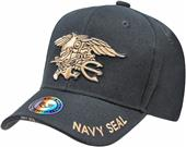 Rapid Dominance The Legend Navy Seal Military Cap