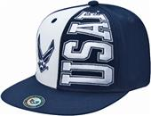 Rapid Dominance Stack Up Air Force Military Cap