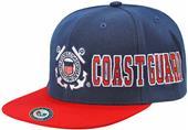 "Rapid Dominance ""D-Day"" Coast Guard Military Cap"