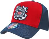 Rapid Dominance Flex Coast Guard Military Cap