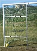 Adjustable Shooting Target for Soccer Goals (1-Ea)