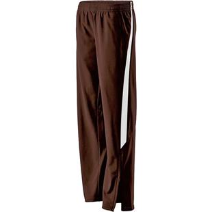 Brown Pants Cheer Outerwear & Warm-ups | Epic Sports