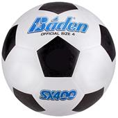 Baden Rubber Series 3 Size Recreation Soccer Balls