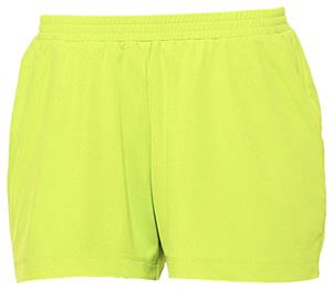 SPORT SAFETY YELLOW