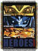 Northwest Transformers Four Hero Slash Throw
