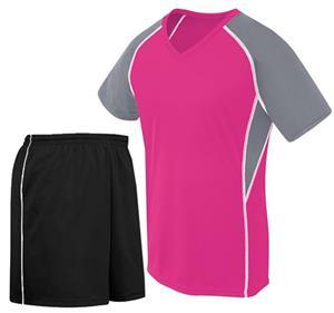 1ac45ea63 H5 Womens EVOLUTION Softball Jersey Uniform Kit - Baseball Equipment   Gear